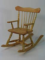 Childs Windsor Rocker